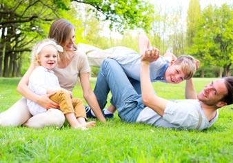 Augsburger Familienleben